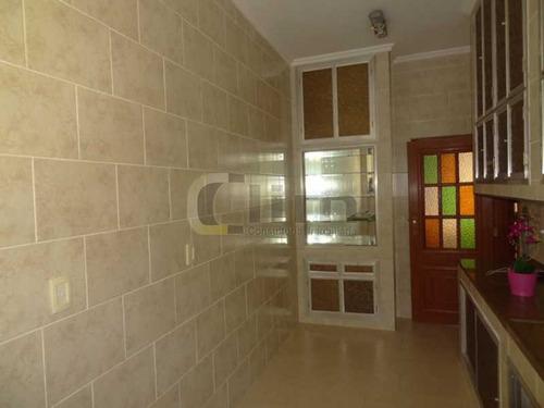 apartamento - ref: cm3462