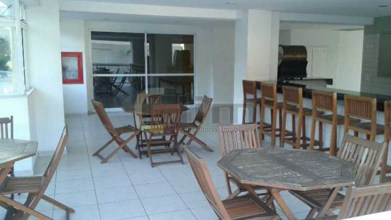 apartamento - ref: cm3463