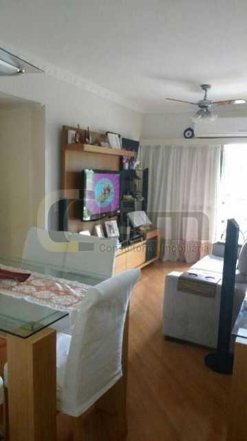 apartamento - ref: cm3472