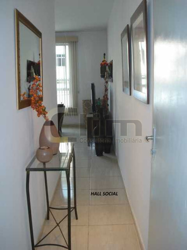 apartamento - ref: cm3480