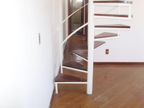 apartamento - ref: cm7040