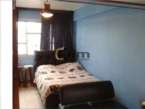 apartamento - ref: cm7047
