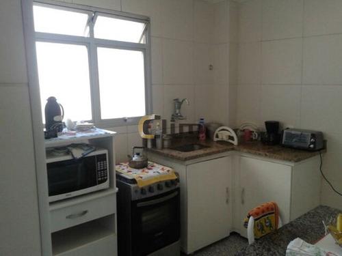apartamento - ref: cm7053