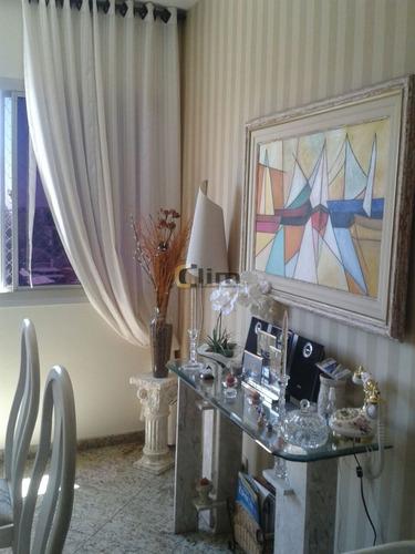 apartamento - ref: cm7064