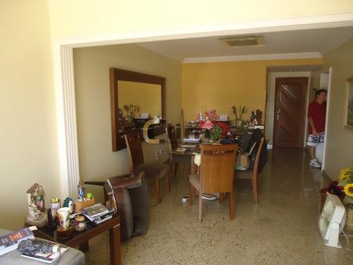 apartamento - ref: cm7071