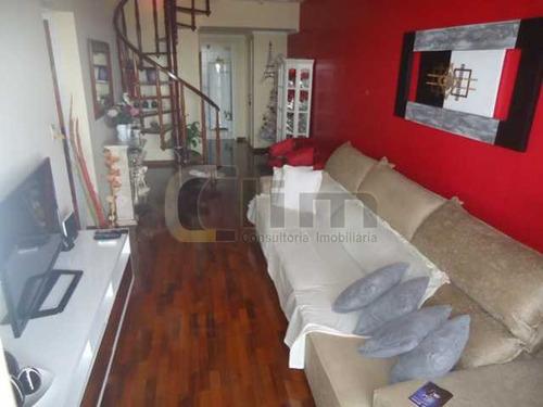 apartamento - ref: cm7074
