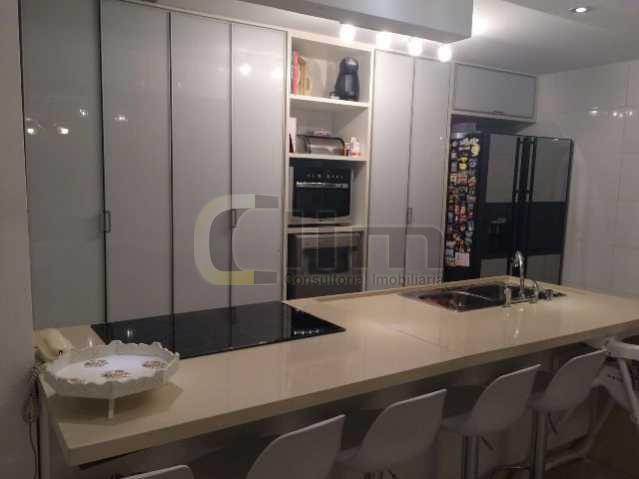 apartamento - ref: cm7079