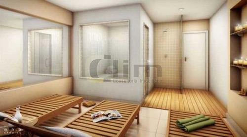 apartamento - ref: cm7086