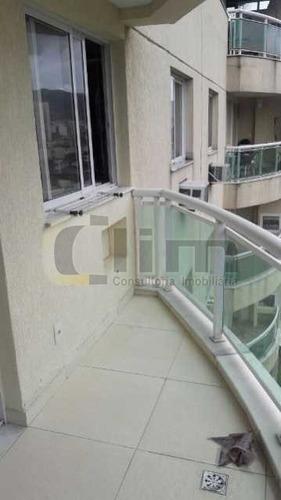 apartamento - ref: cm7087