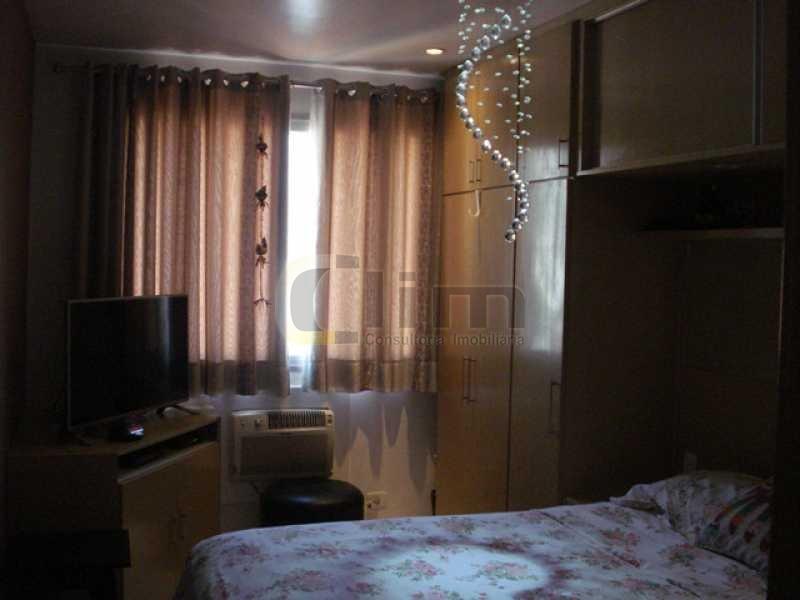 apartamento - ref: cm7088