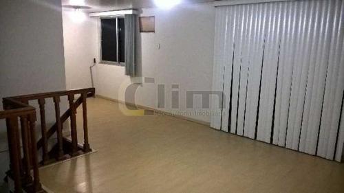 apartamento - ref: cm7089