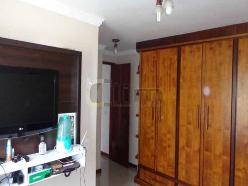 apartamento - ref: cm7093