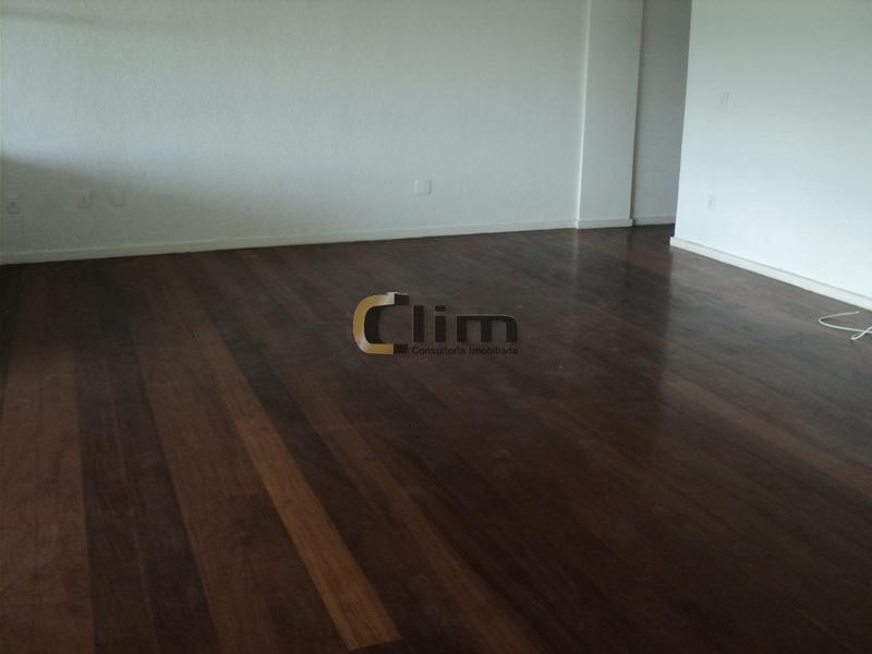 apartamento - ref: cr4057