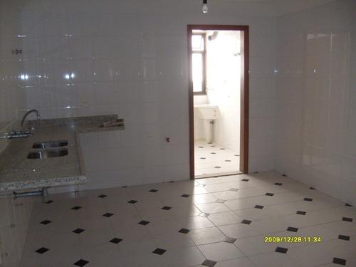 apartamento - ref: cr7006