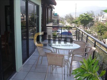apartamento - ref: cr7122