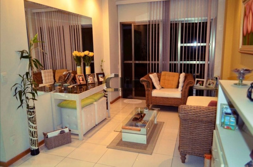 apartamento - ref: cr7241
