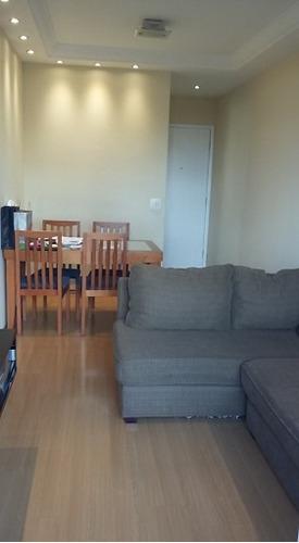apartamento - ref: d93009