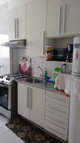 apartamento - ref: de5fdf