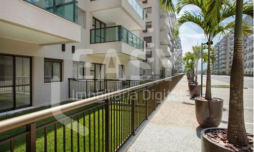 apartamento - ref: e0218