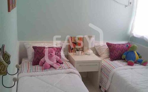apartamento - ref: e0263