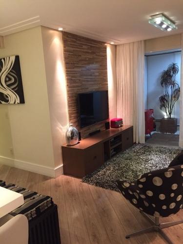 apartamento - ref: e470d1