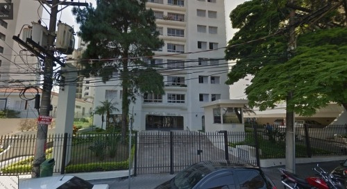 apartamento - ref: f54d31