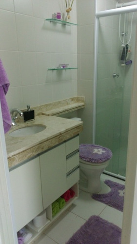 apartamento - ref: f89355