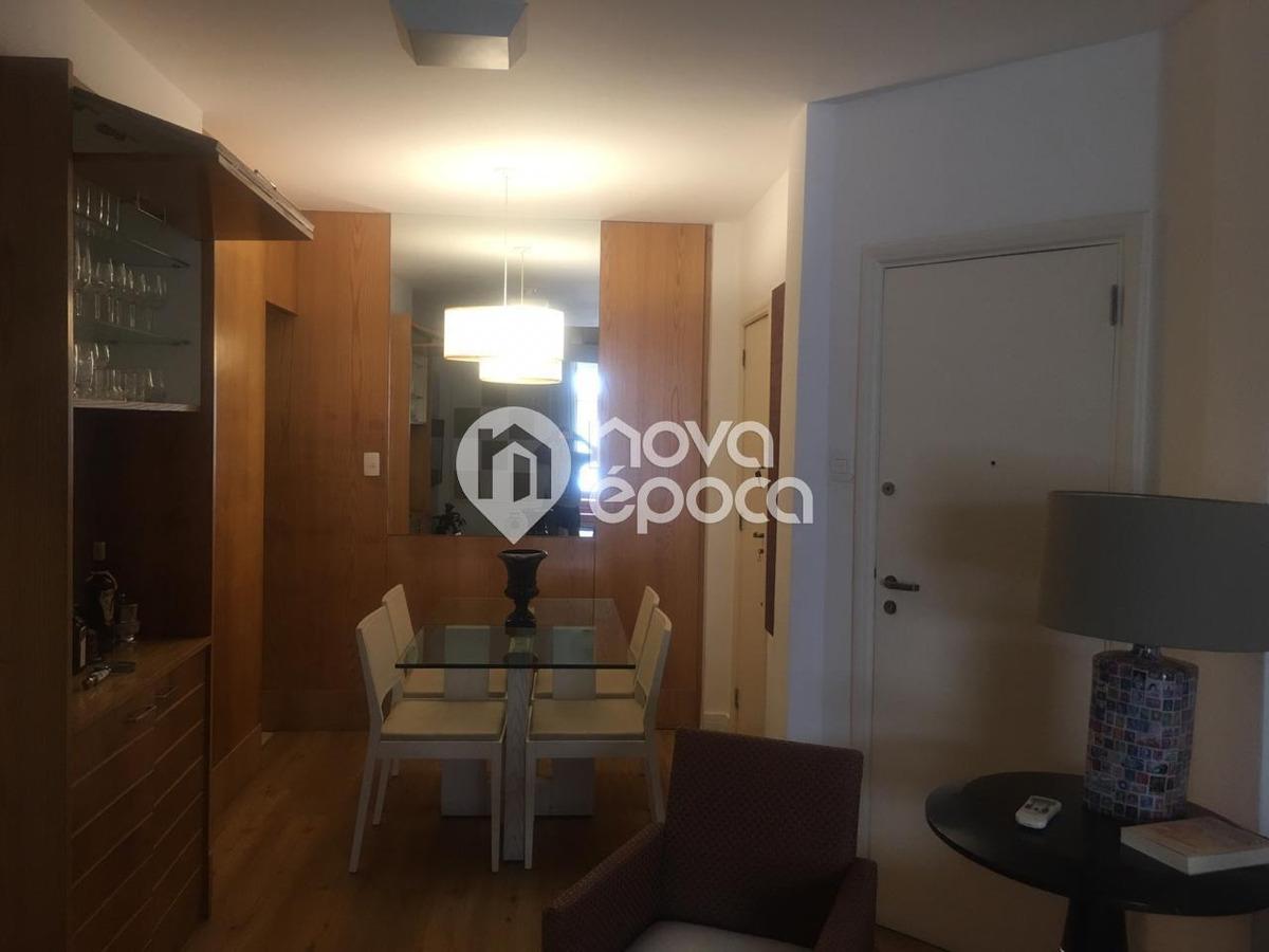 apartamento - ref: ip2ap44830