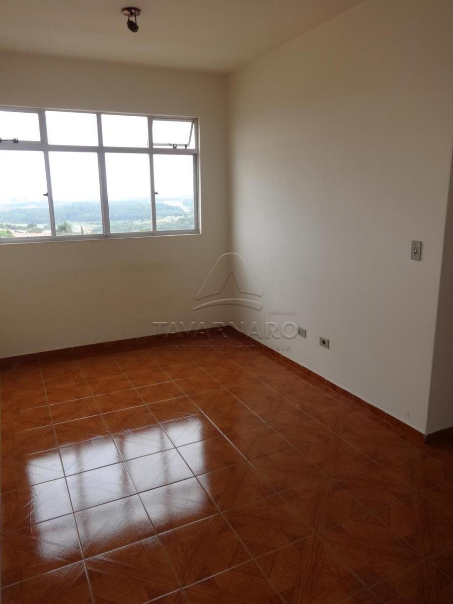 apartamento - ref: l122