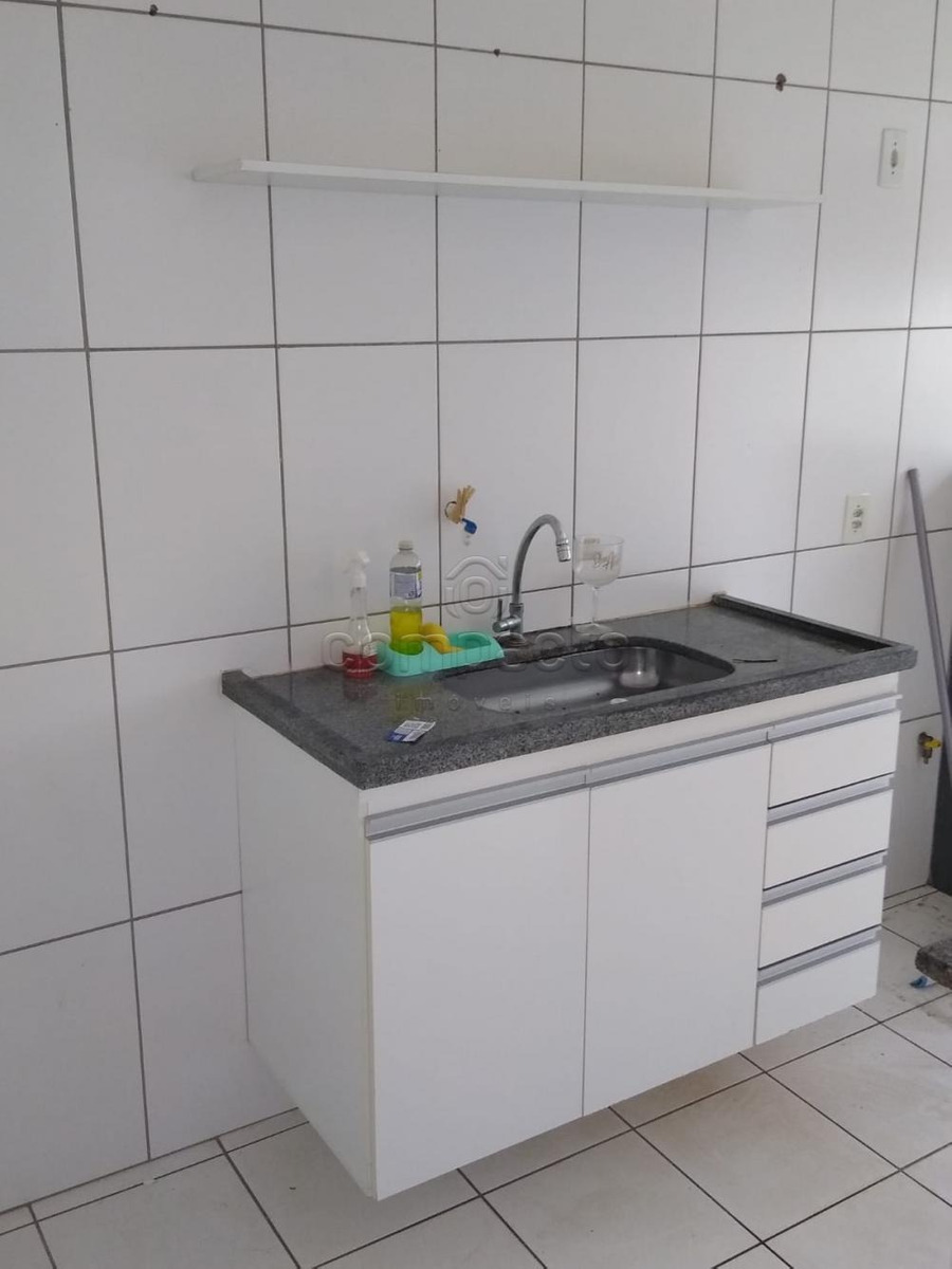 apartamento - ref: l9487