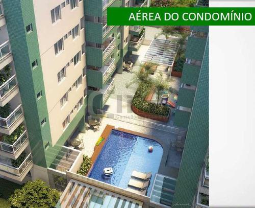apartamento - ref: la9529