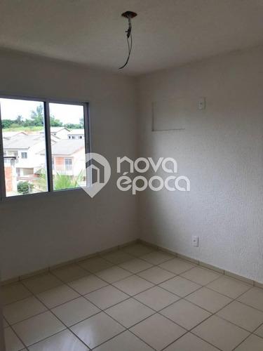 apartamento - ref: me2ap34834