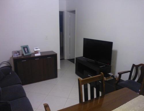 apartamento - ref: ref. 10302 ap