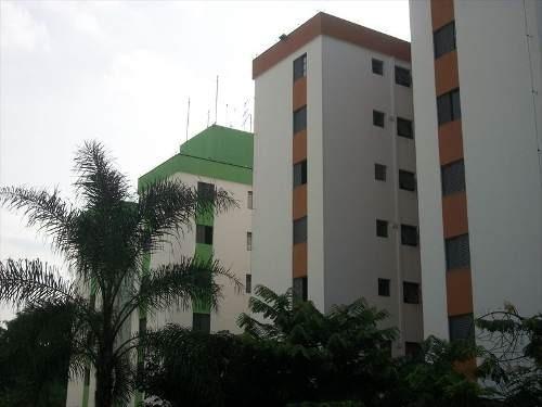 apartamento - ref: ref. 10323 l