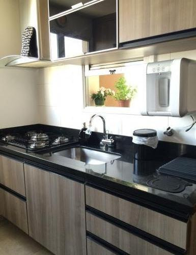 apartamento - ref: ref. 10501 ap