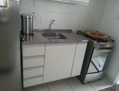 apartamento - ref: ref. 10525 l