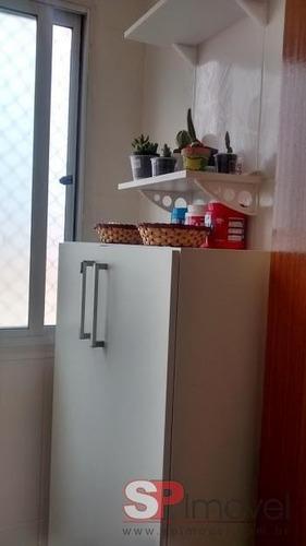 apartamento - ref: ref. 10691 ap