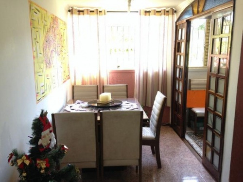 apartamento - ref: ref. 10694 ap