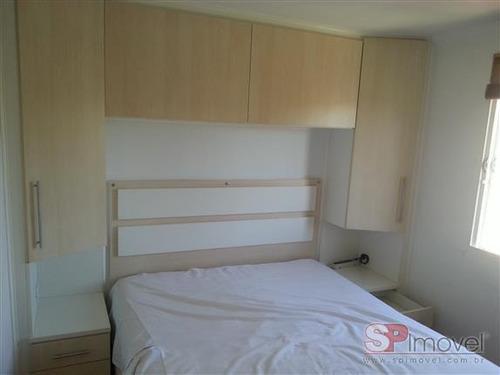 apartamento - ref: ref. 10699 ap