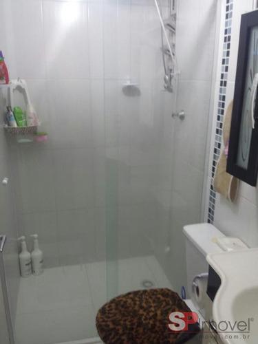 apartamento - ref: ref. 10700
