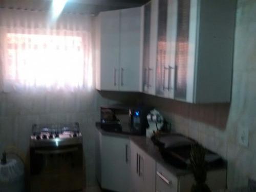apartamento - ref: ref. 10708 ap