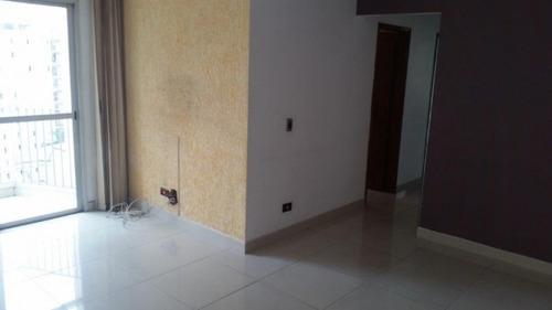 apartamento - ref: ref. 10709 ap