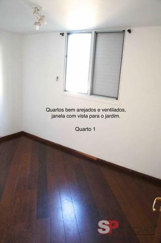 apartamento - ref: ref. 10713 ap