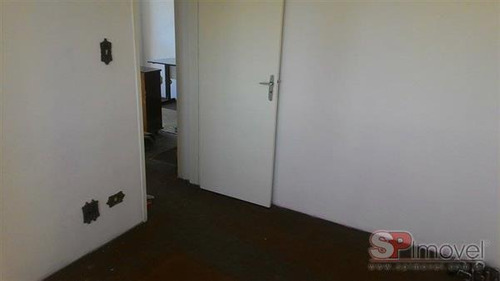 apartamento - ref: ref. 10750 ap