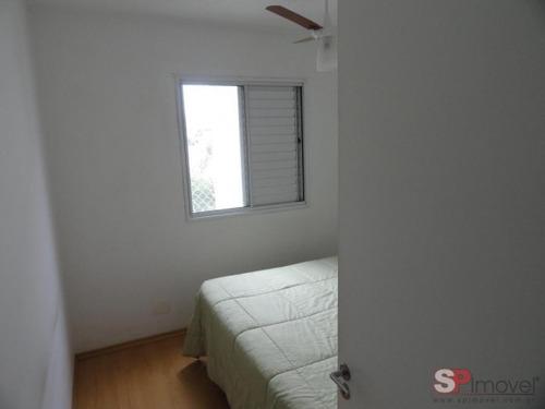 apartamento - ref: ref. 10766 ap