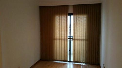 apartamento - ref: ref. 10767 ap