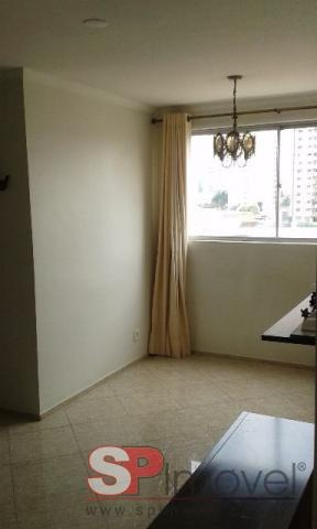 apartamento - ref: ref. 10772 ap