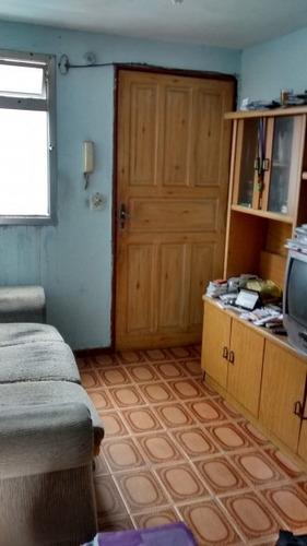 apartamento - ref: ref. 10773 ap