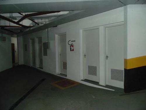 apartamento - ref: ref. 10781 ap