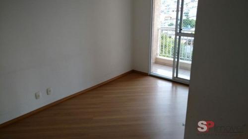 apartamento - ref: ref. 10804 ap